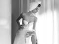 abbigliamento intimo sposa Penrose by Le Spose di Mary RB5934