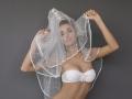 abbigliamento intimo sposa Penrose by Le Spose di Mary RE1670-SL2211