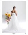 Abiti da sposa  Le Spose di Mary collezione Nuxial 2015  5908b.jpg