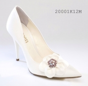 calzature sposa by Le Spose di Mary 20001K12M