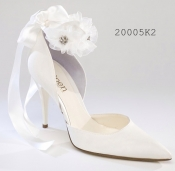 calzature sposa by Le Spose di Mary 20005K2