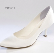 calzature sposa by Le Spose di Mary 20501