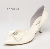 calzature sposa by Le Spose di Mary 20502K8