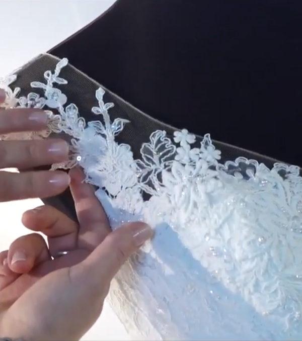 Le spose di Mary, Luino, Varese